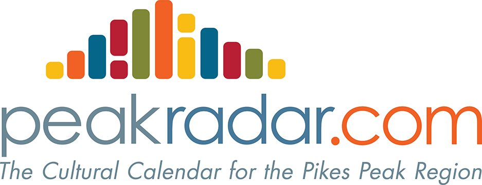 Peak Radar Logo