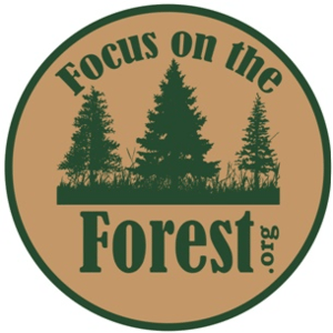 Focus on the Forest Logo