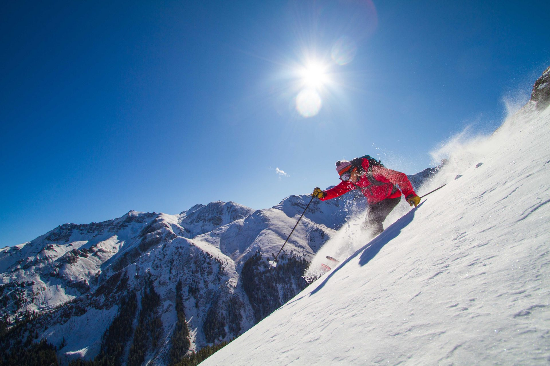 The 5 Steps of Avalanche Safety